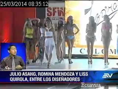 Salinas Fashion Weekend 2014