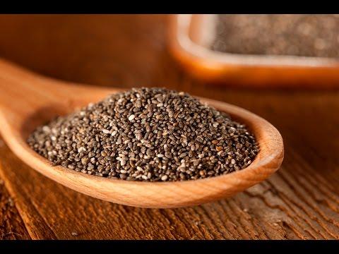 Семена чиа – польза, применение, противопоказания