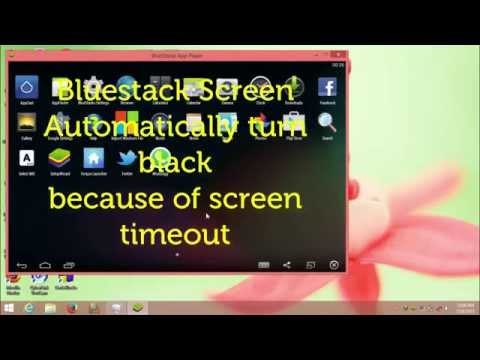 How To Fix BlueStacks Black Screen Problem [100% Working]