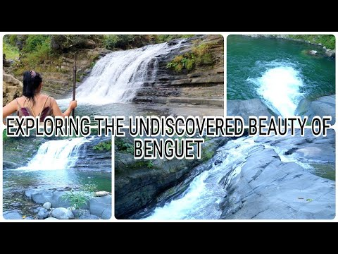 Exploring The Undiscovered Beauty of Benguet, Philippines (#2)