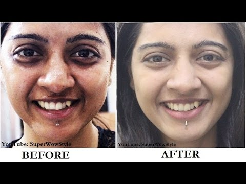 Safi - 21 Day Skin Care Challenge | Bridal Skin Care Series by superWOWstyle!