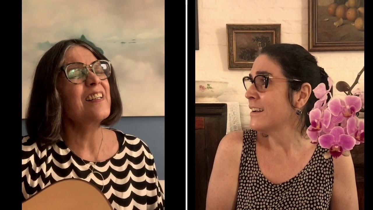 18- Ô DE CASAS - Mônica Salmaso e Joyce Moreno