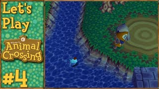 Throw Back Thursday - Animal Crossing Population Growing - Ep. 4