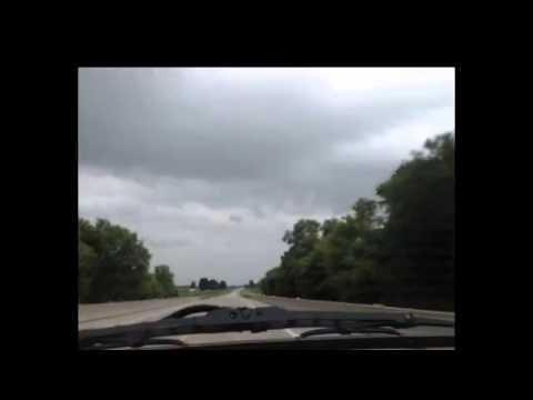 Edgington Illnois 6-22-15 Ef-2 tornado