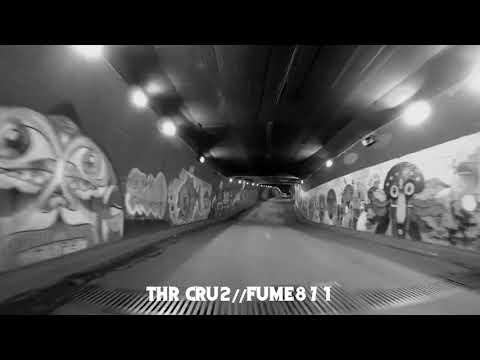 THR Cru2 - Dame Fuerza Ft Fume 871