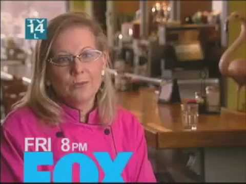 Kitchen Nightmares Comes to Baltimore\'s Cafe Hon Friday Feb 24 at ...