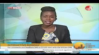 Good Morning Kenya : Kenyans Opinion on new police Uniform