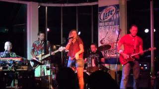 """Down in Mississippi"" sung live by Route 64 Band - by Sugarland"
