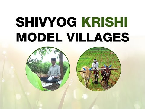ShivYog Krishi Model Villages