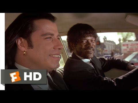 Vincent Vega is listed (or ranked) 4 on the list The Best Quentin Tarantino Characters of All Time