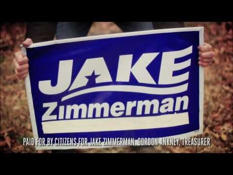 Jake Zimmerman for St. Louis County Assessor Campaign Ad - Cool