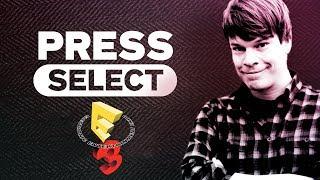 E3 2017 - Trends, Tops & Flops der Gaming-Messe | Press Select #05
