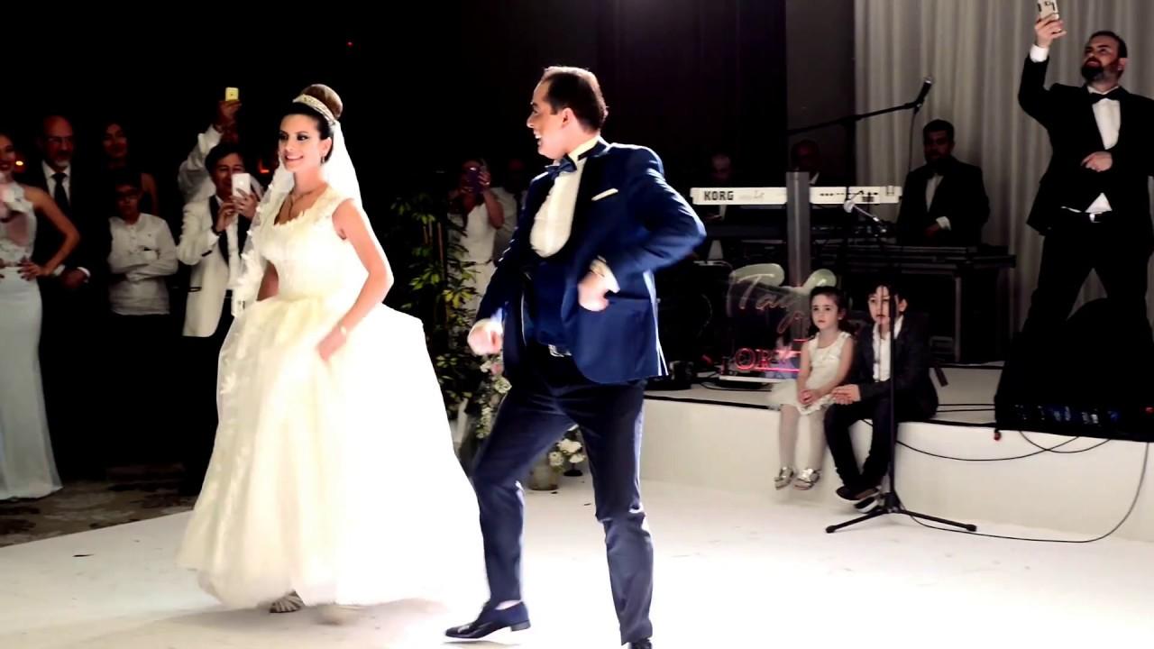 Fatma & Aytunç BENTÜRK Düğün Dansı