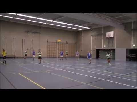 IKTS 2014 Nic./Alfa-College A1 -  Stadskanaal'74 A1