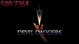 Devil Daggers - 508.7364