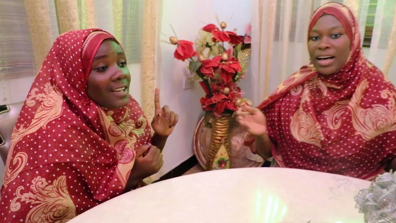 Download Ramadhan qaswd iliyosomwa na Ukhty Maryam pamoja na Ukhty Muzdalfa