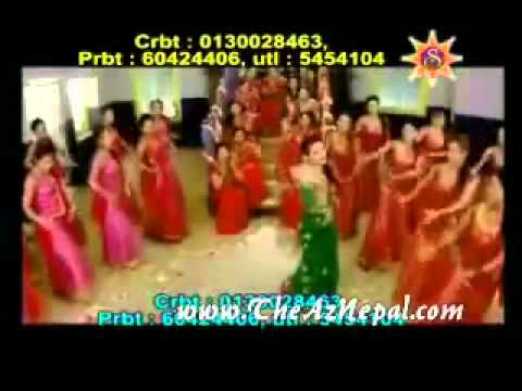 Hai Mero Fariya by Bishnu Majhi - New Teej Song 2011