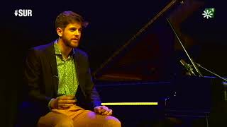 Andrés Barrios, joven talento al piano YouTube Videos