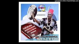 Ogene Nwazuka ( ( Onwere Ife n'eme ) Track 1