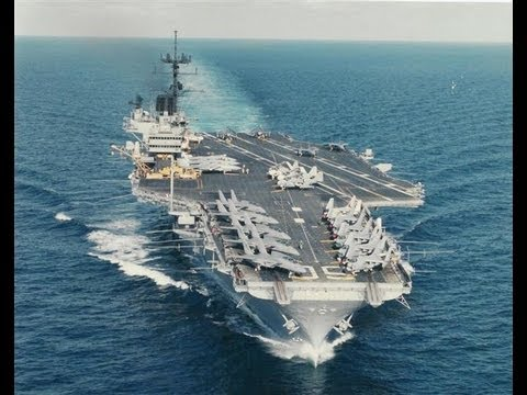 Hilly Rostowsky: Aircraft Carrier flying