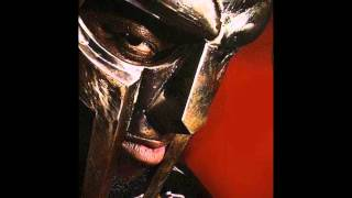 MF Doom - Lonely Is The Night