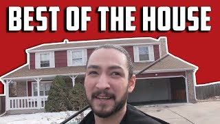 BEST OF THE COW HOUSE ERA • A Cow Chop Compilation