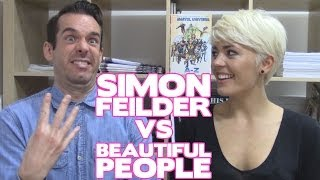 Simon Feilder VS Beautiful People (beautifulpeople.com)