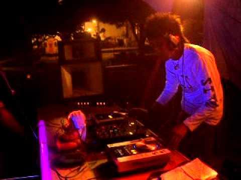 TALIS DJ set (EXPERIENCE MINDS)