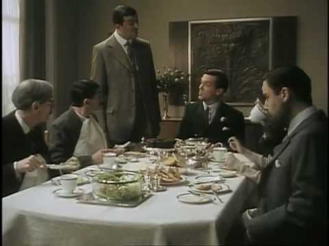 Full Episode Jeeves and Wooster S03 E6: Aunt Dhalia, Cornelia, and Madeline
