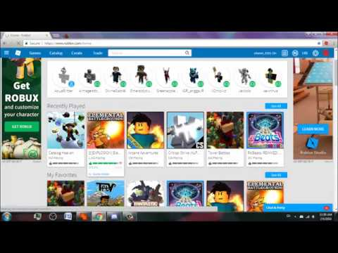 how to open 2 roblox games at once windows 7