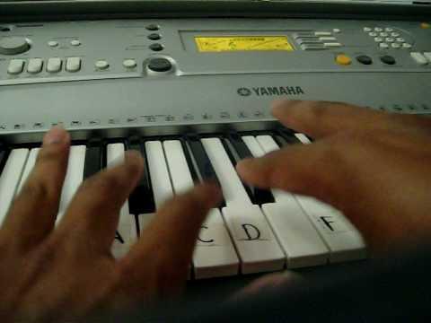 stewie follows a fat guy around with tuba on keyboard youtube