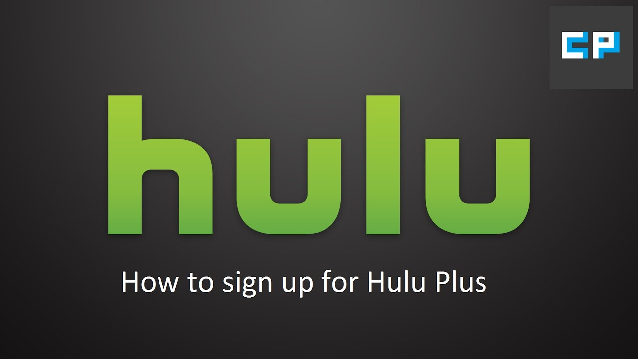 How To Sign Up For Hulu YouTube - Us zip code for hulu plus