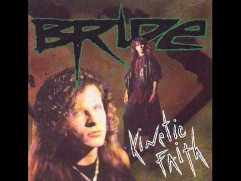 Bride - 2 - Hired Gun - Kinetic Faith (1991)