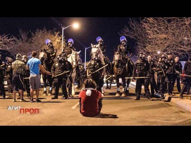 Константин Сёмин. Агитпроп от 28 мая 2016 года