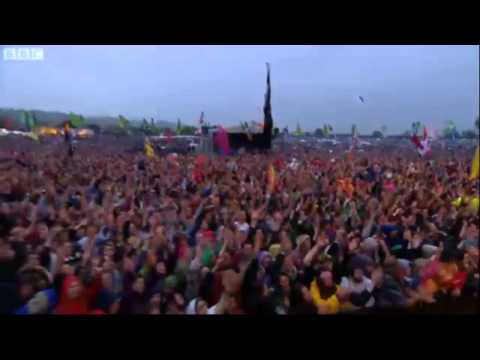 Mumford & Sons - Little Lion Man @ Glastonbury Festival 2011 HD