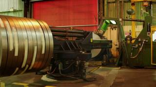Orrcon Steel - Precision Tubular Steel Manufacturing at O'Sullivan Beach Mill