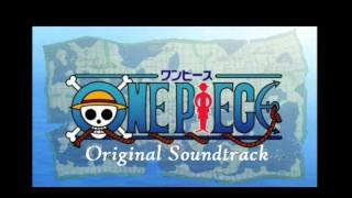 One Piece Original Soundtrack - Kokoro no Chizu