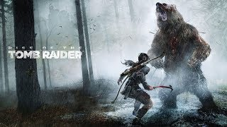Rise of the Tomb Raider Tamil Walkthrough Part 2- Lets gooooo | Tamil Sago Gamers