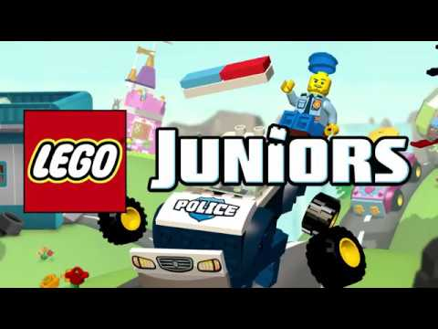 Lego Juniors Create Cruise Apps On Google Play