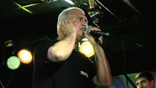 La DesKarga (Russia) & El Gran Combo de Puerto Rico - Achilipu  (FSSF, Russia 2013)