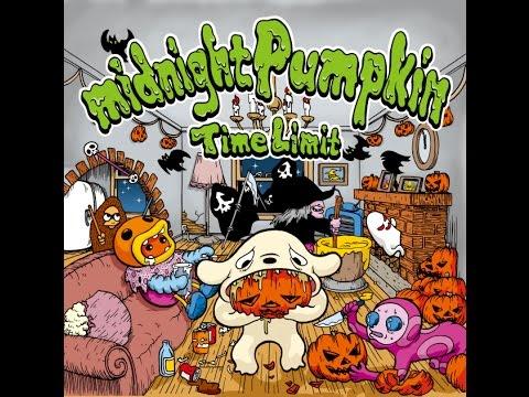 midnightPumpkin - TimeLimit (Full Album)