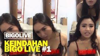 Keindahan Bigo Live #1