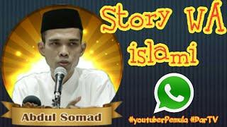Video story WA Islami || Orang Islam menolong sesamanya || DAKWAH SINGKAT download MP3, 3GP, MP4, WEBM, AVI, FLV September 2019