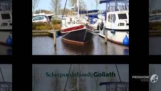 Danish yacht rose 31 ms rose power boat, trawler year - 1987