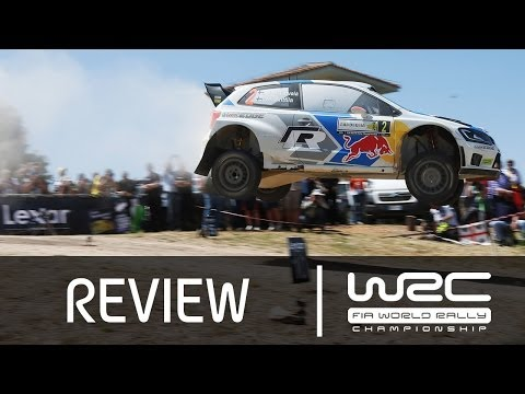 REVIEW: Rally Italia Sardegna 2014
