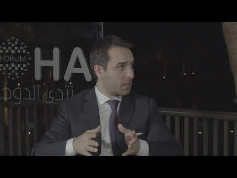 Ufuk Ulutas Shares His Insights On The US-Turkey Relations