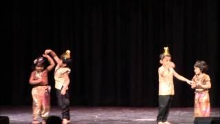 Maasila Unmai Kadhale -- NETS Pongal Vizha 2014