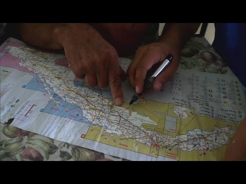 Historic Access: Cuba Coast To Coast Special