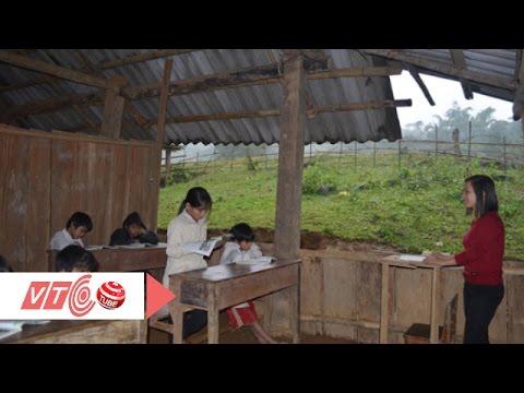 Cô giáo miền xuôi 19 năm cắm bản | VTC