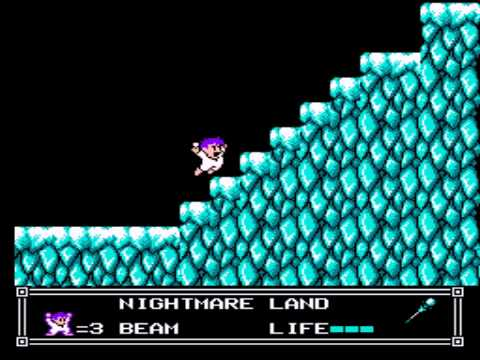 Let's Play Little Nemo the Dream Master - 7 - Nightmare King